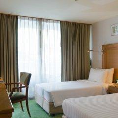 Отель At Ease Saladaeng комната для гостей