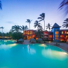 Отель Caribe Club Princess Beach Resort and Spa - Все включено бассейн