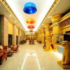 Отель Egypt Boutique Бангкок интерьер отеля фото 2