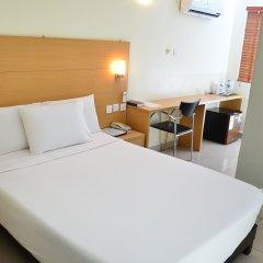 Отель Adis Hotels Ibadan комната для гостей