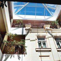Отель Artis Centrum Hotels балкон