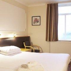 The Park Hotel Tynemouth комната для гостей фото 4