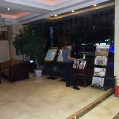 Haiyi Hotel интерьер отеля фото 8