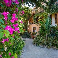 Отель Villas HM Paraíso del Mar Мексика, Остров Ольбокс - отзывы, цены и фото номеров - забронировать отель Villas HM Paraíso del Mar онлайн фото 11