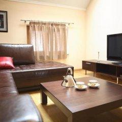 Отель Queen's Apartments Сербия, Белград - отзывы, цены и фото номеров - забронировать отель Queen's Apartments онлайн комната для гостей фото 5