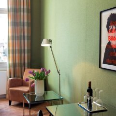 Small Luxury Hotel Altstadt Vienna удобства в номере фото 2