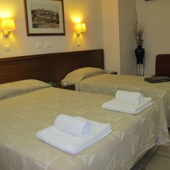 Solomou Hotel комната для гостей