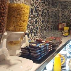 Siesta Hotel Стамбул в номере фото 2