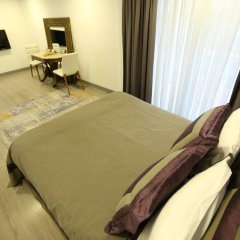 Отель Molton Nisantasi Suites удобства в номере фото 2