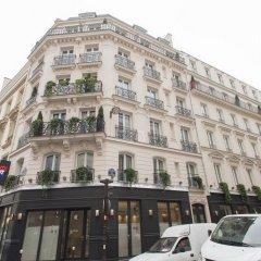Отель Hôtel 34B - Astotel фото 13