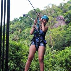 Отель Siva Buri Resort развлечения