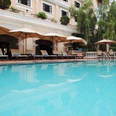 Hotel Saigon Morin фото 7