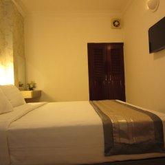 Отель COMMON INN Ben Thanh комната для гостей фото 3