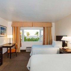 Lexington Hotel - Miami Beach комната для гостей фото 5
