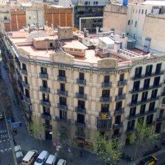 Апартаменты Cosmo Apartments Passeig de Gràcia фото 2