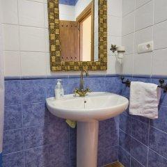 Отель Alojamiento Rural Sierra de Jerez Сьерра-Невада фото 19