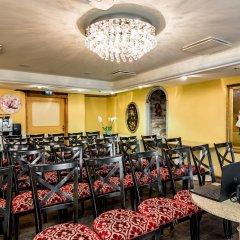 Meriton Old Town Garden Hotel Таллин помещение для мероприятий