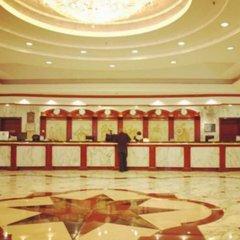 Guangdong Victory Hotel интерьер отеля фото 3
