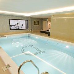 Дюк Отель бассейн фото 2