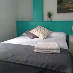 Отель Pension Arias комната для гостей фото 5