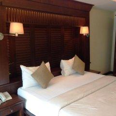 Отель August Suites Pattaya Паттайя комната для гостей фото 2