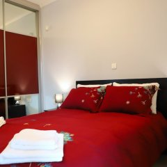 Отель Green Black Eyed Happy Spot In Athens комната для гостей фото 2
