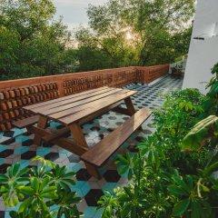 Отель Hostal Hidalgo - Hostel Мексика, Гвадалахара - отзывы, цены и фото номеров - забронировать отель Hostal Hidalgo - Hostel онлайн