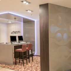 Отель Crowne Plaza Berlin City Centre удобства в номере фото 2