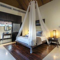 Отель Lanta Sand Resort & Spa Ланта комната для гостей фото 2