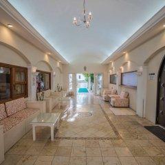 Bodrum Maya Hotel комната для гостей