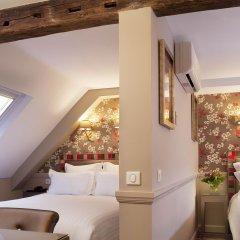 Отель Hôtel des Comédies комната для гостей фото 4