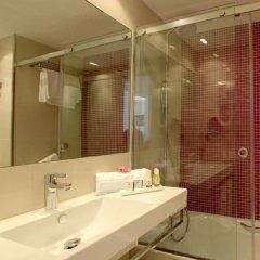 Отель Argos Hotel Испания, Ивиса - отзывы, цены и фото номеров - забронировать отель Argos Hotel онлайн ванная