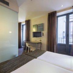 Отель Petit Palace Posada Del Peine Испания, Мадрид - 4 отзыва об отеле, цены и фото номеров - забронировать отель Petit Palace Posada Del Peine онлайн комната для гостей фото 5