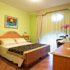 Отель Cà Rocca Relais Италия, Монселиче - отзывы, цены и фото номеров - забронировать отель Cà Rocca Relais онлайн комната для гостей фото 5