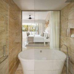 Отель The Level at Melia Punta Cana Beach Adults Only ванная фото 2