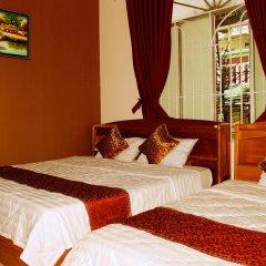My Long Hotel комната для гостей фото 4