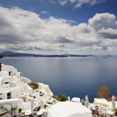 Отель Anemomilos Hotel Греция, Остров Санторини - отзывы, цены и фото номеров - забронировать отель Anemomilos Hotel онлайн приотельная территория