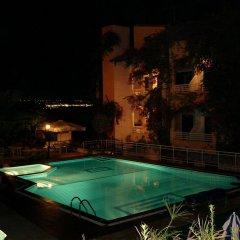 Апартаменты Iliostasi Beach Apartments детские мероприятия