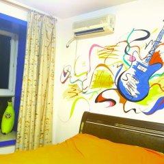 Отель Xi'an Jianshe Youth Hostel Китай, Сиань - отзывы, цены и фото номеров - забронировать отель Xi'an Jianshe Youth Hostel онлайн интерьер отеля фото 2