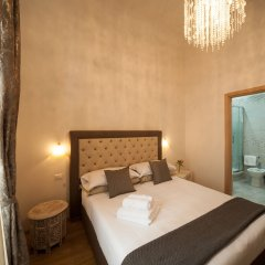 Отель La Porta del Paradiso комната для гостей фото 3