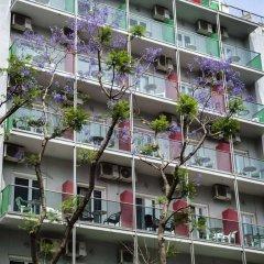 Отель Attalos Hotel Греция, Афины - отзывы, цены и фото номеров - забронировать отель Attalos Hotel онлайн фото 3