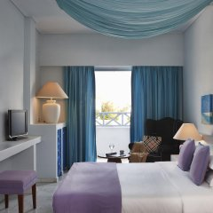 Отель Santorini Kastelli Resort комната для гостей фото 2