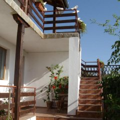Отель Byala Rada Complex Варна балкон