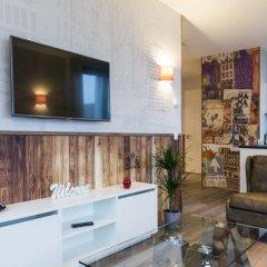 Отель Amsterdam ID Aparthotel Нидерланды, Амстердам - отзывы, цены и фото номеров - забронировать отель Amsterdam ID Aparthotel онлайн фото 7