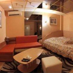 Гостиница В Корабле комната для гостей фото 5