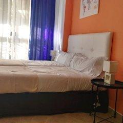 Отель Pensión Urban Beach Испания, Аликанте - отзывы, цены и фото номеров - забронировать отель Pensión Urban Beach онлайн комната для гостей