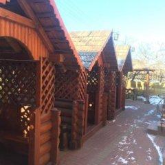 Гостиница Golden Lion Hotel Украина, Борисполь - отзывы, цены и фото номеров - забронировать гостиницу Golden Lion Hotel онлайн приотельная территория