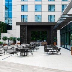 Отель Hilton Belgrade Сербия, Белград - 1 отзыв об отеле, цены и фото номеров - забронировать отель Hilton Belgrade онлайн фото 2
