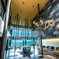 Отель Intercontinental - Ana Beppu Resort & Spa Беппу гостиничный бар