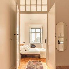 Апартаменты The Visionaire Apartments Лиссабон ванная